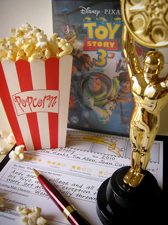 Fourth Grade Reading & Writing Activities: Create a Family Movie Guide