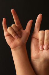 What Sign Language Can Teach Your Child