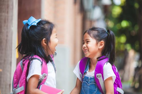 Second Grade Social emotional Activities: Interview: My Best Self