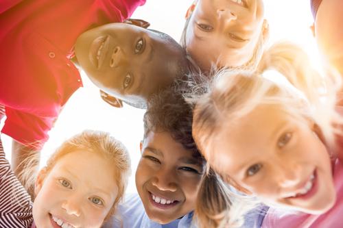 Fourth Grade Social emotional Activities: Break Through Assumptions