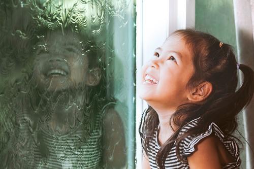 Kindergarten Social emotional Activities: The Weather Inside