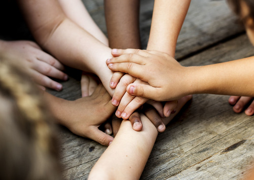 Second Grade Social emotional Activities: You Are Not Alone