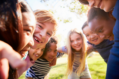 Second Grade Social emotional Activities: Healthy Friendships