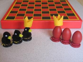 First Grade Holidays & Seasons Activities: Chicken vs Egg