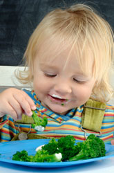 Lunch Ideas Your Preschooler will Love