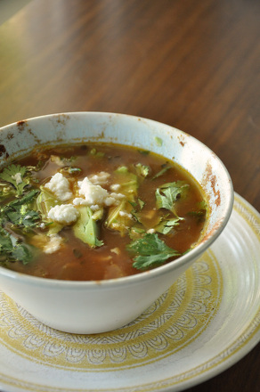 Fifth Grade Holidays & Seasons Activities: Chicken Tortilla Soup