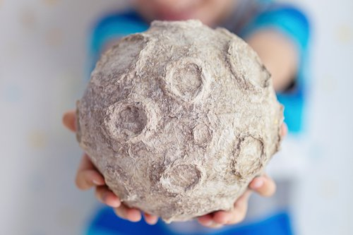 Preschool Science Activities: Design Your Own Planet