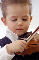 Can Mozart Really Make Your Child Smarter?
