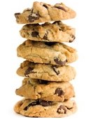 Bake some cookies with an oven that collects sunlight and traps the shorter wavelengths (heat!).