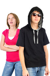 What Your Teen Really Thinks of You