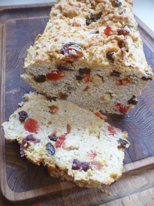 Fifth Grade Holidays Activities: Fruitcake Recipe