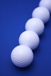 Middle School Science Science Projects: Are Pricier Golf Balls Better?