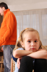 Parental Conflict and Its Effects on Children