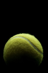 Middle School Science Science Projects: Losing the Tennis Ball Bounce