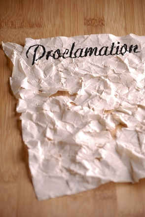 Fourth Grade Holidays & Seasons Activities: Write a Thanksgiving Proclamation!