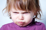 There is new scientific data on temper tantrums that can help put parents back in control.