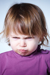 The Science of Tantrums