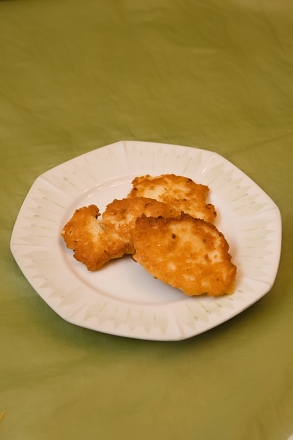 Kindergarten Holidays Activities: Latke Song