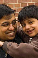 Ten Ways to Be a Better Dad