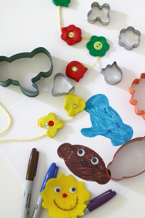First Grade Holidays & Seasons Activities: More Than Cookies: 8 Easy Cookie-Cutter Crafts