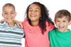 Moving your family and children to a new town or new house can be a difficult change for kids. Here are nine ways to make it easier.
