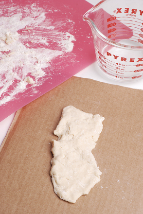 Recreate Your State...Out of Salt Dough! | Activity | Education.com