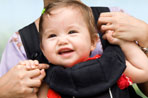 Looking for the perfect baby carrier? From Beco Butterfly to Catbird Baby Pikkolo, Baby Bjorn to Ergo, here are reviews of the best baby carriers out there.