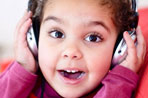 Here's what you need to know about the best music for toddlers and why are songs more appealing than others.
