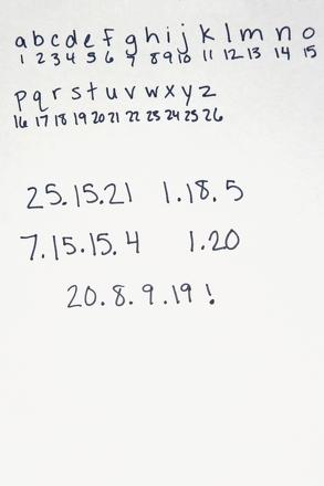 Sat Math Strange Symbols Activity Education