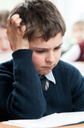 Chase Away the Test-Taking Blues in Young Kids