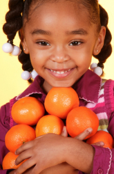 Smart Kids More Likely to Become Vegetarians?