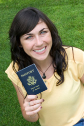 Get Your Kid a Passport... Pronto!