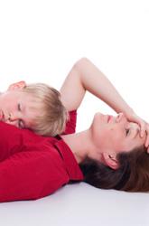 Sleepless Nights: Tips for Kids' Sleep Issues