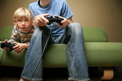 Scientists Say Kids Need More Video Games