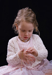 Cheap Jewelry May be Hazardous for Kids