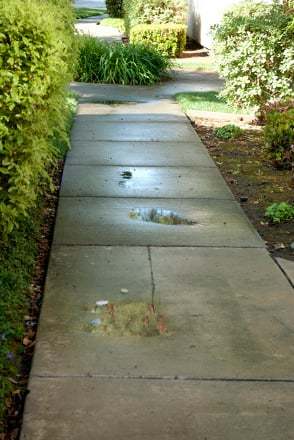 Second Grade Science Activities: Puddle Science: Watch Evaporation in Action