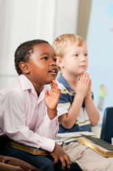 Prayer in Schools: Benefits from Both Sides