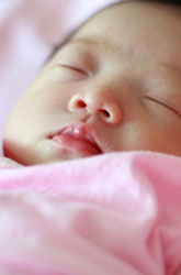 Sleep Routines for Babies