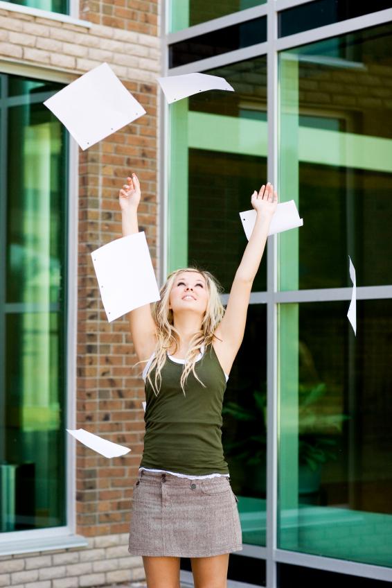 No Homework: A Growing Trend?