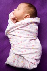 Preventing SIDS: Safe Sleep for Babies