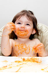 Baby Eating Habits: 7 Simple Ways to Make Food Fun