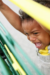 Tantrums in Toddlers: Tips to Stop Meltdowns