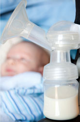 Bottle Feeding and Breastfeeding: Is There a Third Option?