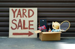 Here's how to easily host your very own yard sale and come out on top!