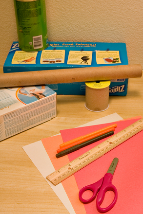 Second Grade Math Activities: Build an Architectural School Model