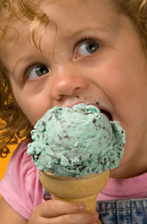 Celebrate National Ice Cream Month!