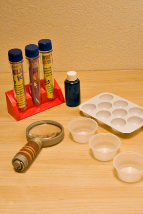 Kindergarten Science Activities: Create a Science Lab in Your Home!