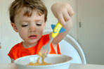 Your attempts to introduce your kid to new foods have failed: he won't eat a thing! Most parents deal with picky eating habits for kids, but what if your child's selective diet preferences signal a deeper issue?