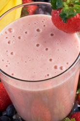 Get Your Fruit on with Summertime Smoothies!