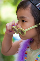 Curious Like George: Nurturing Your Child's Inquisitive Nature